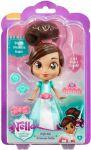 фото Набор Bambi 'Нелла - отважная принцесса. Нелла принцесса - создай модную прическу' (vv11282-1) #5