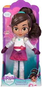 фото Интерактивная принцесса Bambi 'Нелла - отважная принцесса. Принцесса Нелла' (VV11288) #4