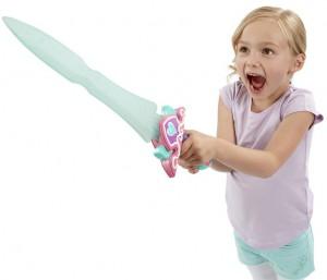 фото Набор Bambi 'Нелла - отважная принцесса. Волшебный меч с тиарой' (VV11287) #2