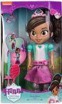фото Кукла трансформер Bambi 'Нелла - отважная принцесса. Нелла  - волшебное превращение в рыцаря' (VV11295) #3
