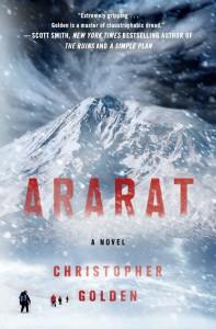 Книга Ararat