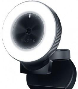 Веб-камера Razer Kiyo (RZ19-02320100-R3M1)