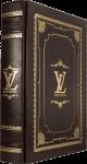 Книга Louis Vuitton