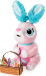 Интерактивный кролик Spin Master Zoomer Хрумчик (SM14435/2544)