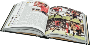 фото страниц Большая энциклопедия футбола #5