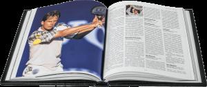 фото страниц Большая энциклопедия тенниса #5