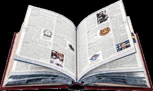 фото страниц Энциклопедия хоккея #4