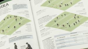 фото страниц Футбол. Самая полная энциклопедия (на подставке) #7