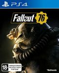 игра Fallout 76 (PS4) Русская версия