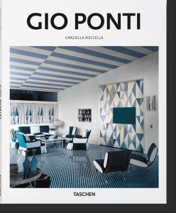 Книга Gio Ponti