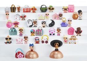 фото Игровой набор с куклой L.O.L. S4 'Секретные Месседжи - Сестричка'  (552147) #6