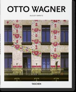 Книга Otto Wagner