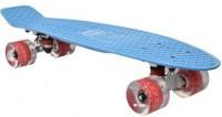 Скейтборд Awaii SK8 Vintage 22.5' синий, до 100кг (SKAWVIN22-000B0)