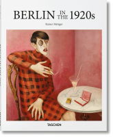 Книга Berlin in the 1920s