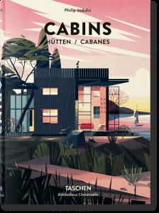 Книга Cabins