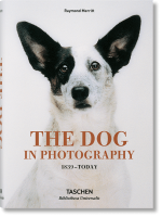 Книга The Dog in Photography 1839-Today
