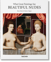 Книга What Great Paintings Say. Beautiful Nudes