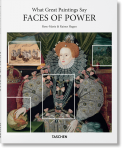 Книга What Great Paintings Say. Faces of Power