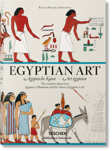 Книга Egyptian Art