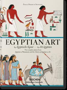 Книга Egyptian Art