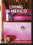 Книга Living in Mexico