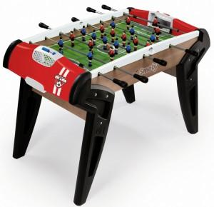 Полупрофессиональный футбольный стол Smoby N°1 Evolution (620302)