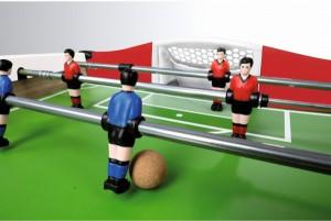 фото Полупрофессиональный футбольный стол Smoby N°1 Evolution (620302) #4