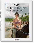 Книга Amy Winehouse. Blake Wood