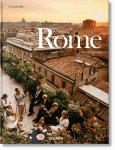 Книга Rome. Portrait of a City