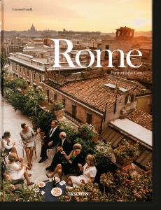 Книга Rome. Portrait of a City