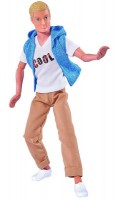 Кукла Simba Кевин 'Модный стиль' (5733059)