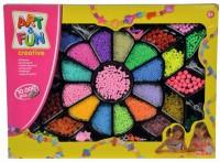 Набор для творчества Simba 'Разноцветные бусинки' (6374141)