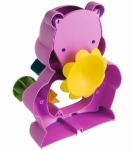 фото Набор для ванны Simba Toys 'Бегемотик с черепашкой' (4010111) #3