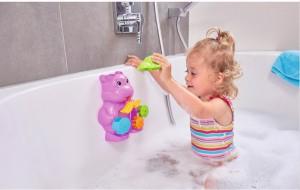 фото Набор для ванны Simba Toys 'Бегемотик с черепашкой' (4010111) #5