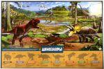 фото страниц Динозавры. Детская энциклопедия (в коробке) #6