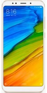 Смартфон Xiaomi Redmi 5 3GB/32GB Gold (01368)