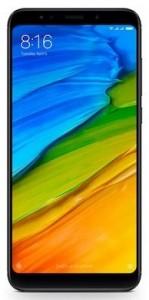 Смартфон Xiaomi Redmi 5 Plus 4GB/64GB Black (00881)
