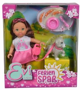 Кукольный набор Simba Toys Эви 'Холидей.Друг' (5733272)