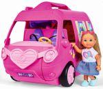 Кукольный набор Simba Toys Эви 'Холидей.Кемпер' (5733275)