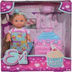Кукольный набор Simba Toys Эви 'Кондитерская' (5733240)