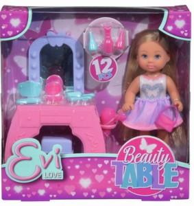 Кукольный набор Simba Toys Эви 'Салон красоты' (5733231)