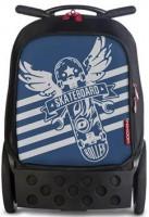 Рюкзак на колесах  Nikidom Skate серии Roller (NKD-9018)
