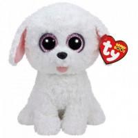 Мягкая игрушка TY Beanie Boo's 'Щенок Pippie 25 см (37065)