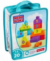 Конструктор Mega Bloks 'Строим и учимся' (CNH08)