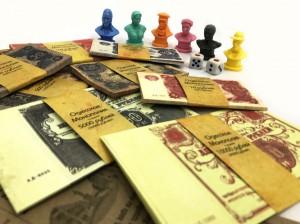 фото Настольная игра 'Одесская монополия' #14