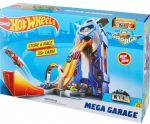 Игровой набор Hot Wheels Мегагараж для машинок (FTB68)