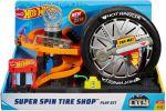 Игровой трек Mattel Hot Wheels Трюки в городе (FNB15)