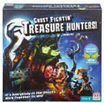 Настольная игра Mattel 'Охотники за сокровищами против привидений' (FBH20)