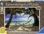 Пазл Ravensburger Вид на море 1200 элементов (RSV-199167)