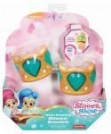 Набор  Mattel Shimmer and Shine 'Волшебные браслеты' (FGN56)